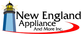New England Appliance and More Logo