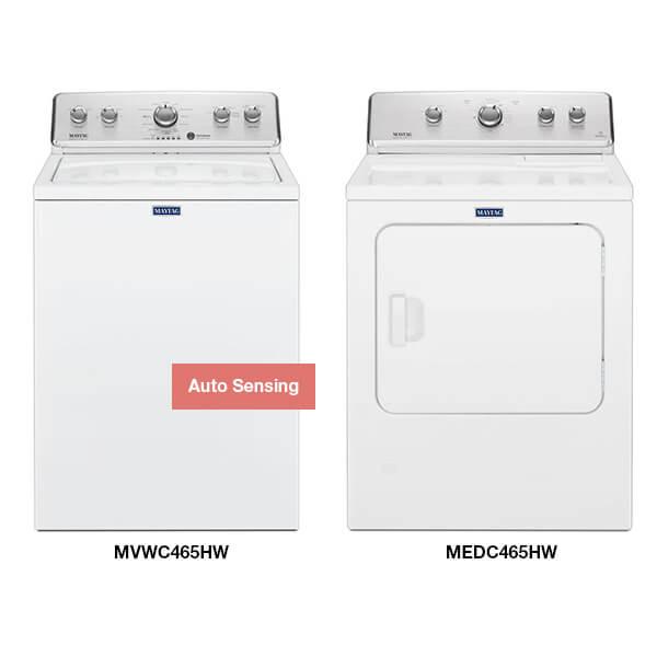 Maytag Laundry Pair